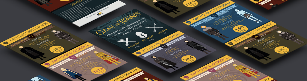 Game of Tonnes Graphic for Morecambe Metals