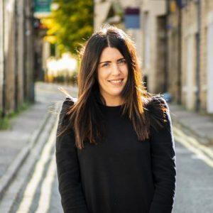 Amy Livesey - Graduate