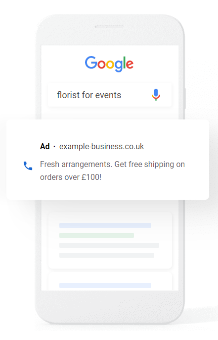 example of ppc ad