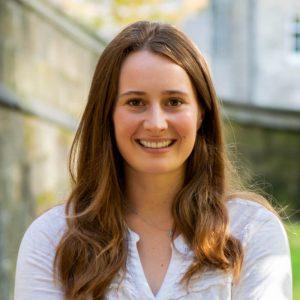 Lizzy Goldsborough - Graduate